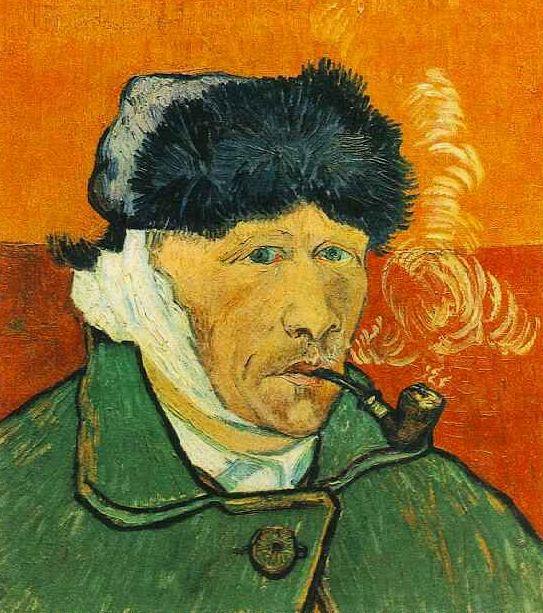 The Van Gogh Conclusion